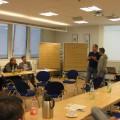 Workshop Stammtischparolen